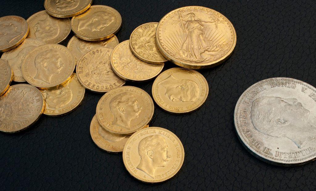 allgemein - Exzellenter Service für Sammler – und attraktive Investment-Chancen für Anleger