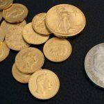 allgemein - Per Videoübertragung auf der Suche nach numismatischen Schätzen