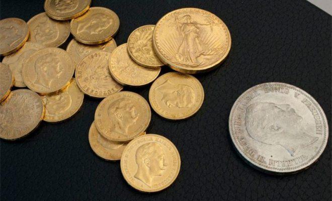 allgemein - Exzellenter Ruf in der Sammlerszene: Die pro aurum Numismatik