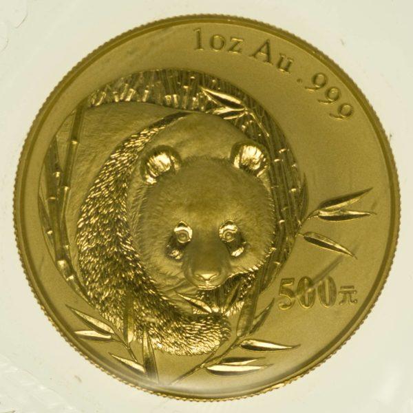- Themenspecial: China Panda