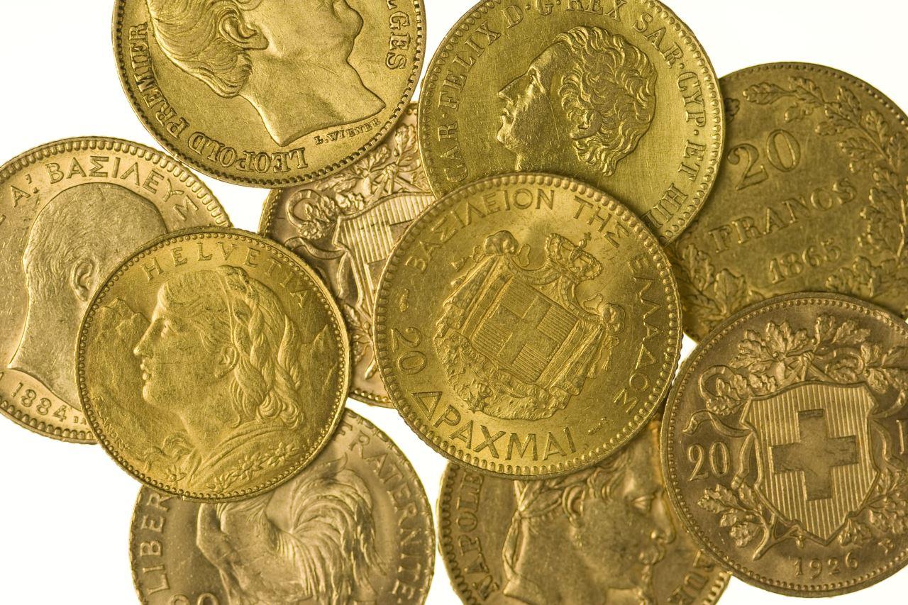 produktwelten, allgemein - Lateinische Münzunion: Historische Goldmünzen als Alternative zu modernen Bullion-Prägungen