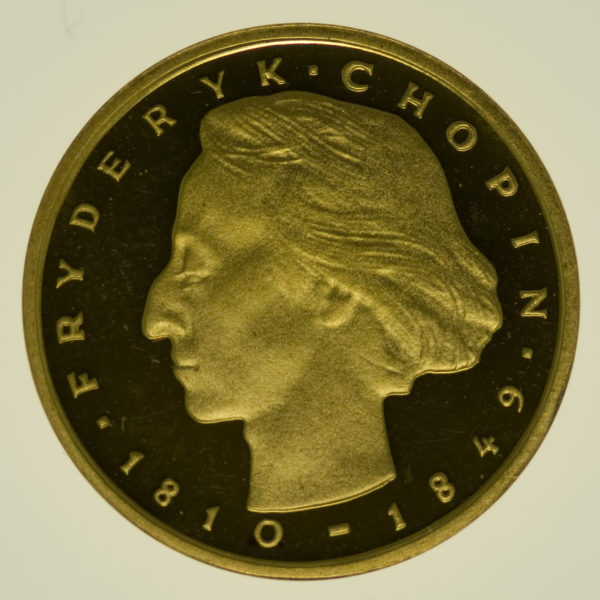 polen - Polen 2000 Zloty 1977