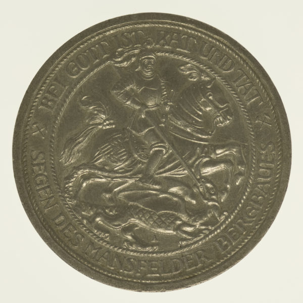deutsches-kaiserreich-ab-1871-deutsche-silbermuenzen - Preussen Wilhelm II. 3 Mark 1915
