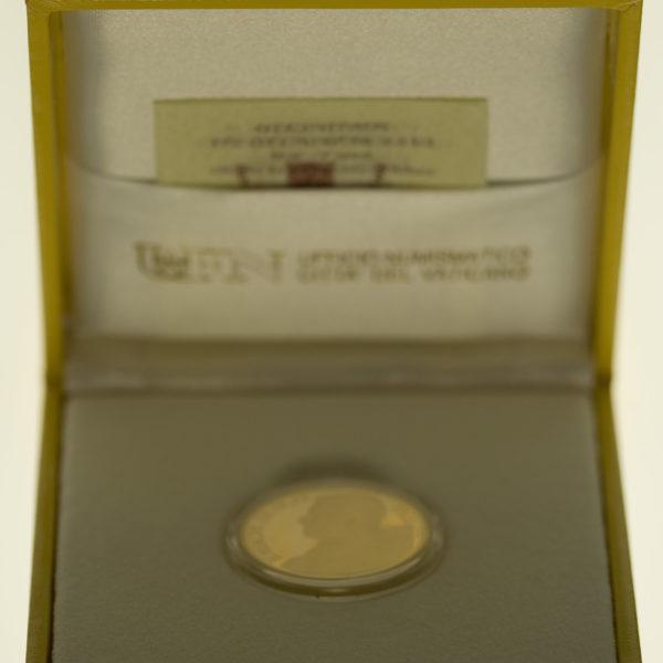 vatikan - Vatikan Benedikt XVI. 50 Euro 2009