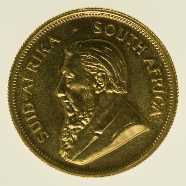 suedafrika - Südafrika Krügerrand 1 Unze 1969