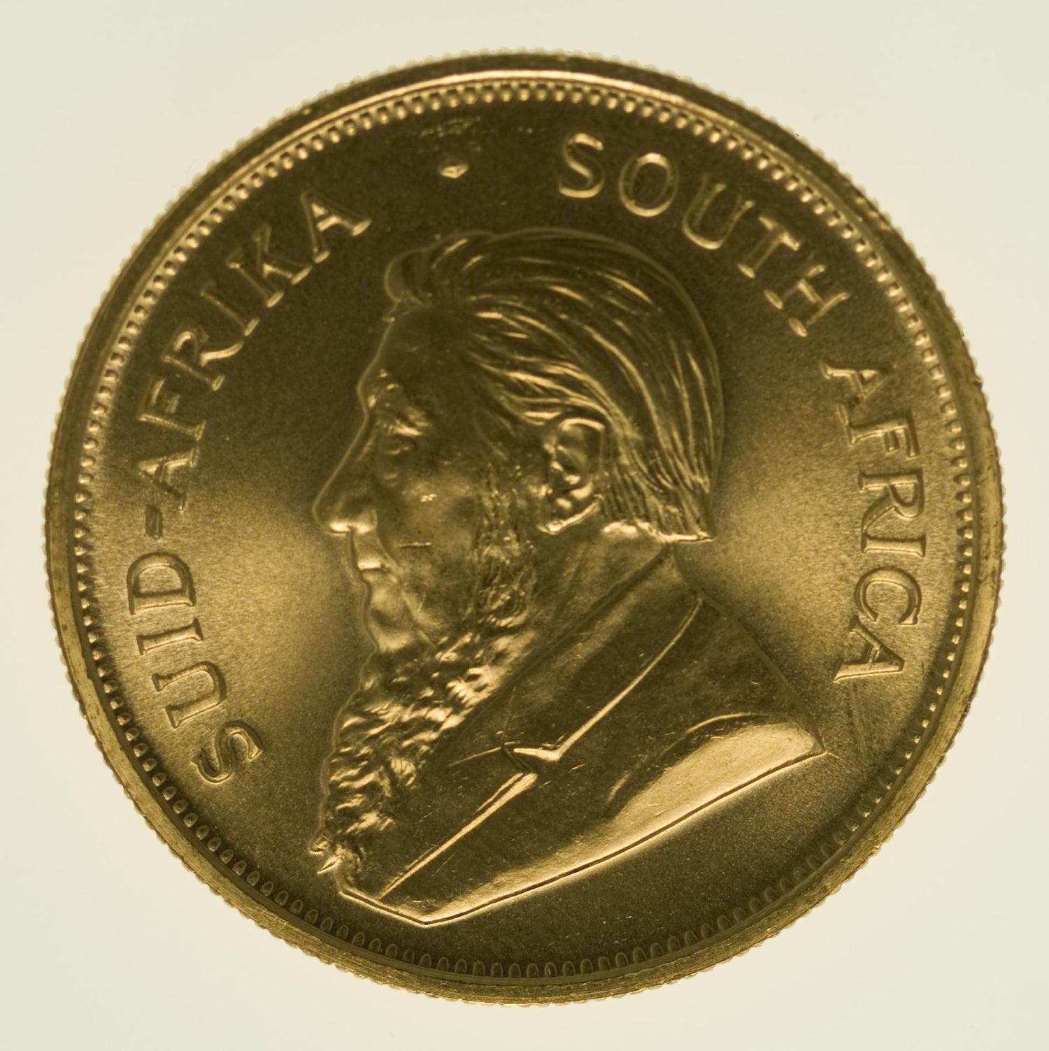 suedafrika - Südafrika Krügerrand 1 Unze 1994