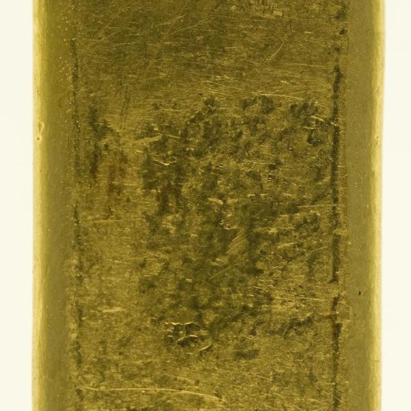 goldbarren - Goldbarren 100 GrammJohnson Matthey & Pauwels