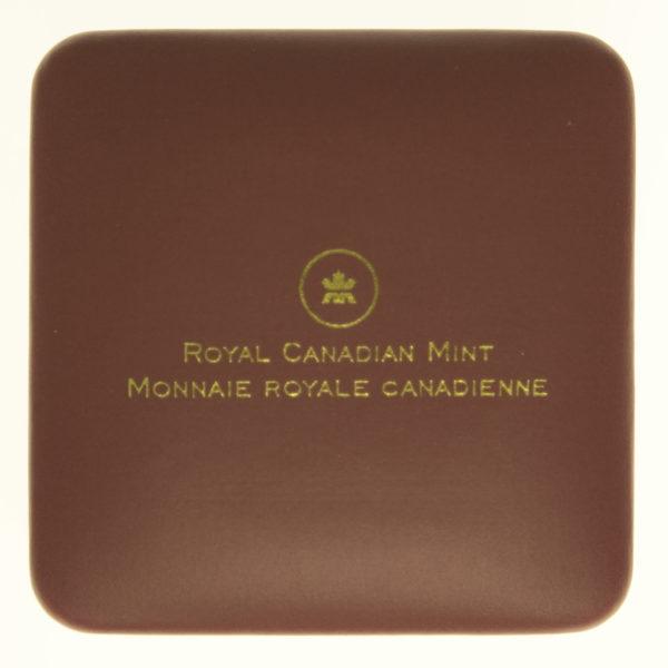 kanada - Kanada Elisabeth II. 5 Dollars 2014