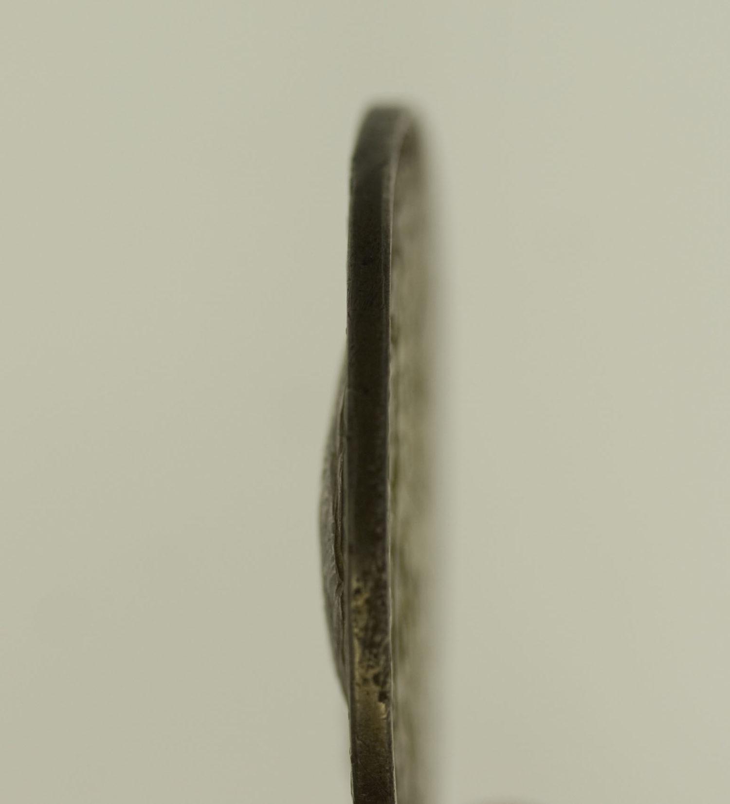 deutsches-kaiserreich-ab-1871-deutsche-silbermuenzen - Sachsen Friedrich August Silbermedaille 1906