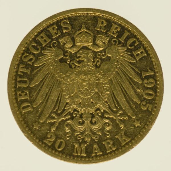 deutsches-kaiserreich - Top-Raritäten aus dem Kaiserreich: Seltene Kollegen des Kaisers