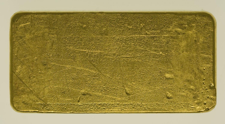 goldbarren - Goldbarren 250 Gramm Schweiz S.B.S.