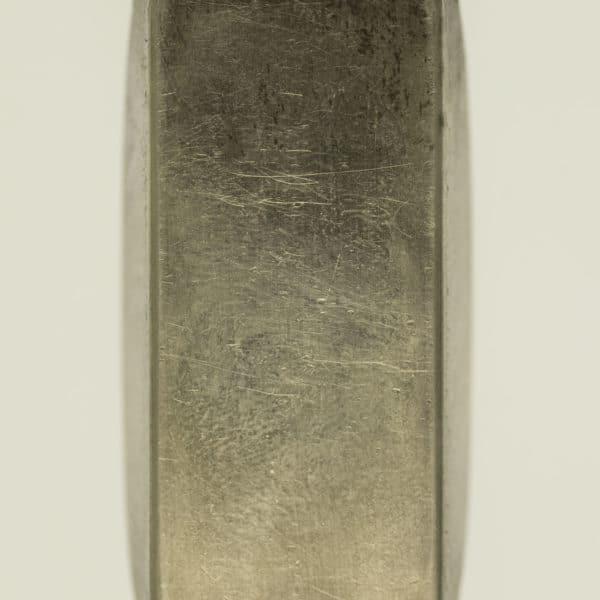 silberbarren - Silberbarren 100 Gramm Degussa