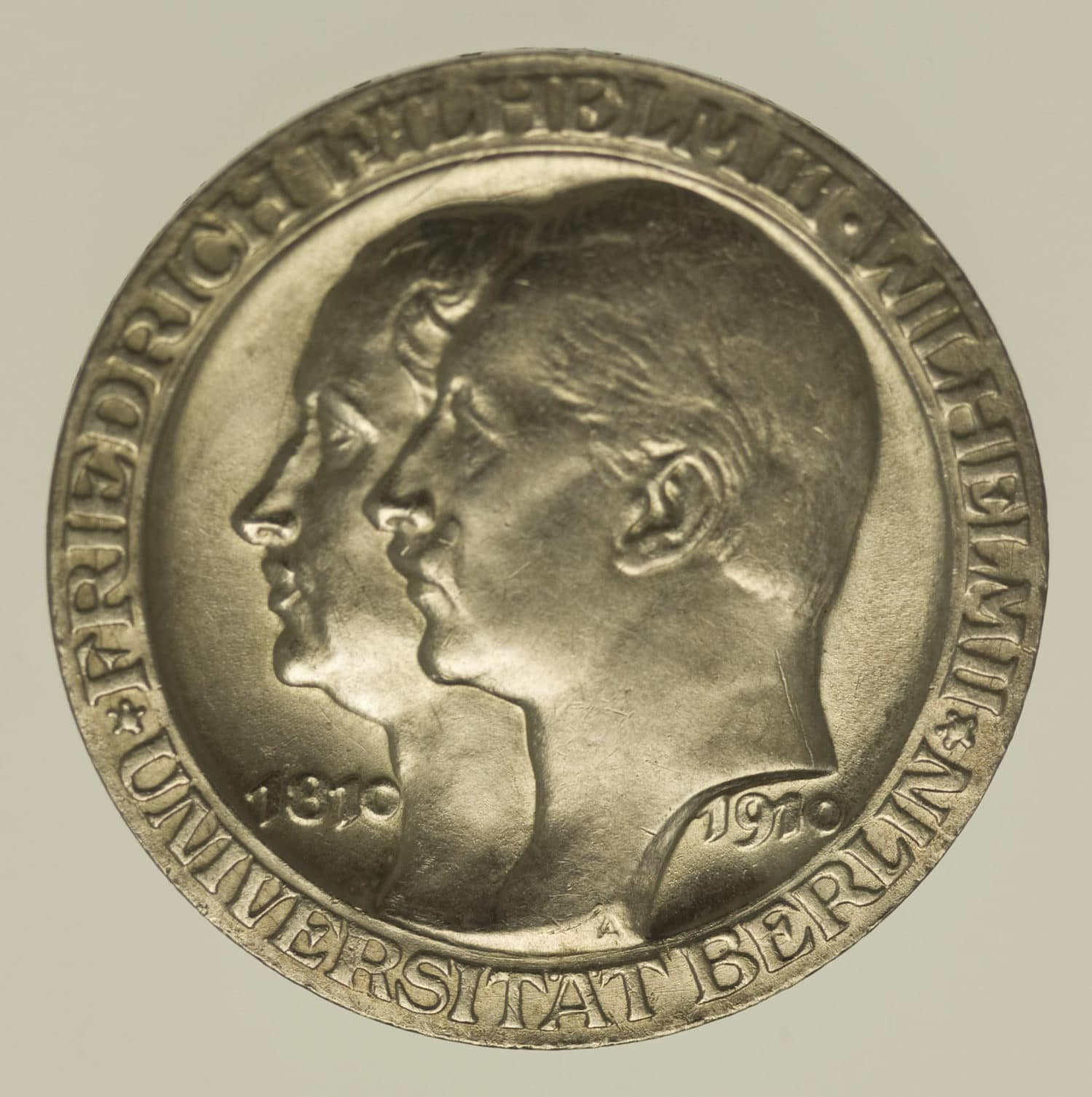 deutsches-kaiserreich-ab-1871-deutsche-silbermuenzen - Preussen Wilhelm II. 3 Mark 1910
