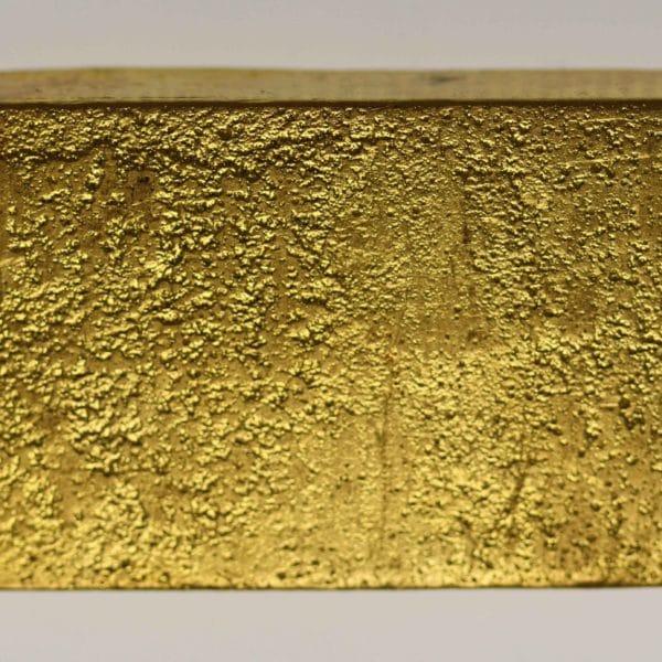 goldbarren - Goldbarren 500 GrammSchweiz Métaux Précieux S.A. Metalor