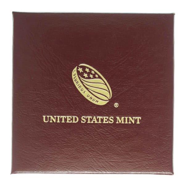 usa - USA American Liberty 1/10 OZ 2018 proof