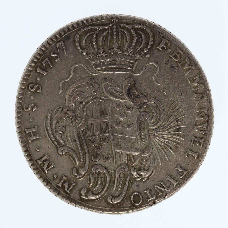 malta - Malta Emmanuel Pinto 30 Tari 1797