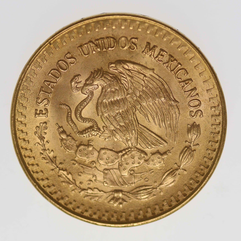 mexiko - Mexiko Libertad 1 Unze 1981