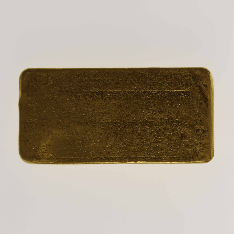 goldbarren - Goldbarren 250 GrammSchweiz S.B.S. Societe de Banque Suisse