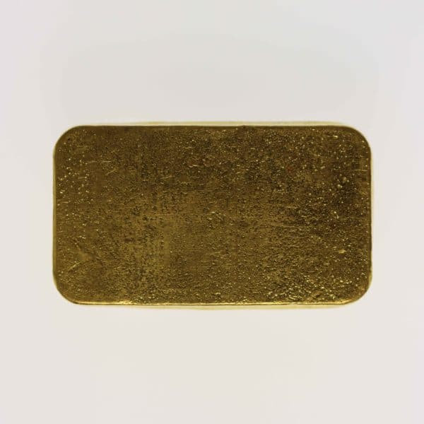 goldbarren - Goldbarren 500 GrammSchweiz S.B.S. Societe de Banque Suisse