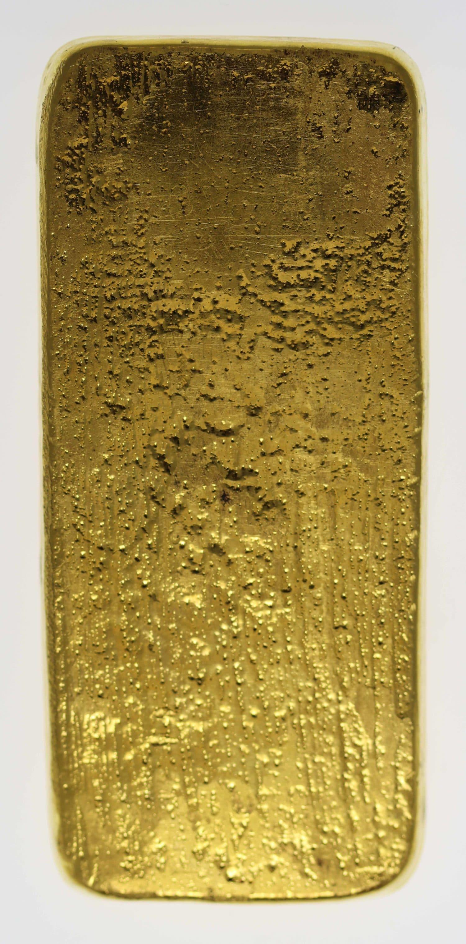 goldbarren - Goldbarren 1000 GrammGroßbritannien N.M. Rothschild & Sons Limited