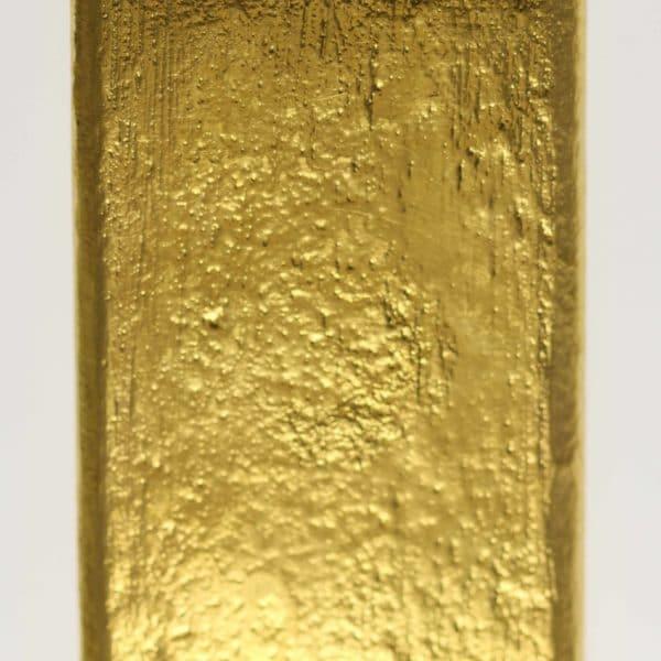 goldbarren - Goldbarren 1000 GrammThe Sheffield Smelting Company