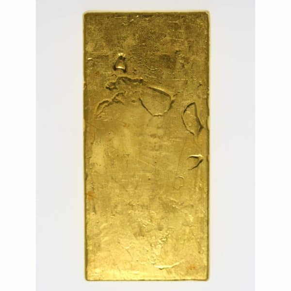 goldbarren - Goldbarren 1000 Gramm Engelhard