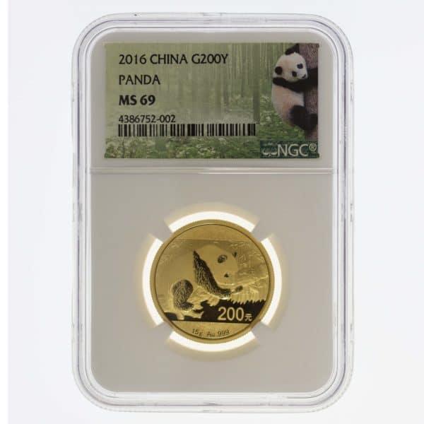 china-panda - Die Geburtsstunde der China Pandas: So entstand in den achtziger Jahren eine Investment-Legende