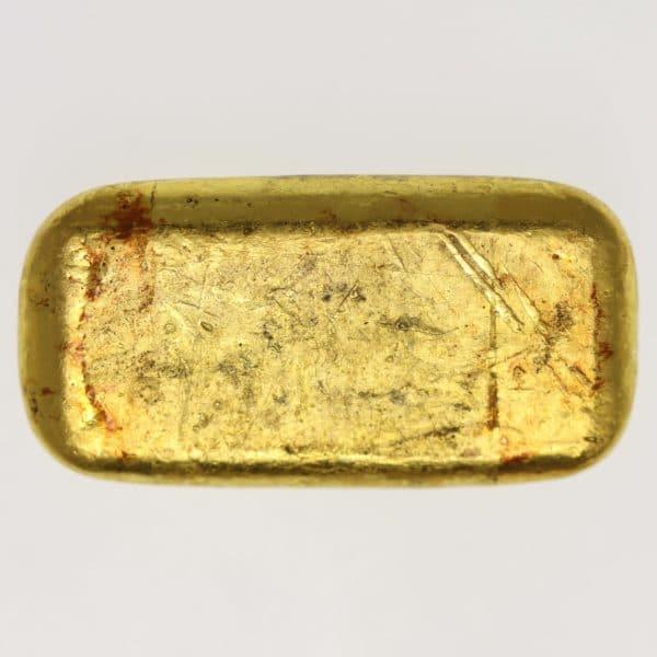 goldbarren - Goldbarren 50 Gramm Johnson Matthey