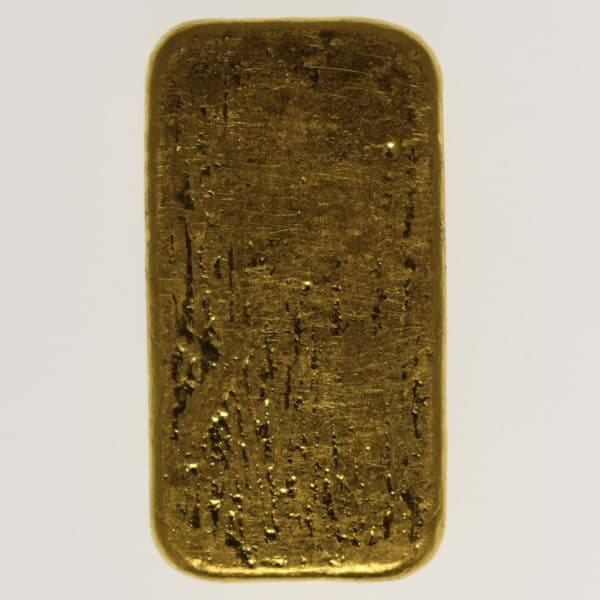 goldbarren - Goldbarren 100 GrammGroßbritannien N.M. Rothschild & Sons Limited