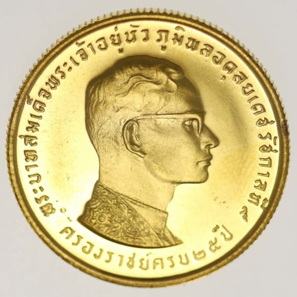 thailand - Thailand Rama IX. 800 Baht 1971