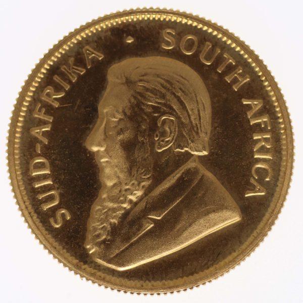 suedafrika - Südafrika Krügerrand 1/2 Unze 1995